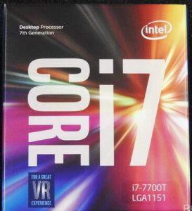 inter第七代酷睿Core i7-7700K发布 是挤牙膏还是有实料?