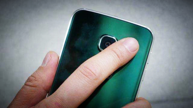 三星S8手机