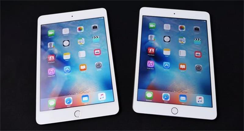 伟大的iPad产品开始走下陡路  苹果需要对它进行创新输血