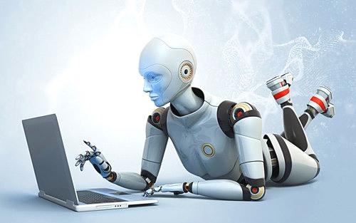 中国机器人出货全球领先 未来将是机器人服务全球
