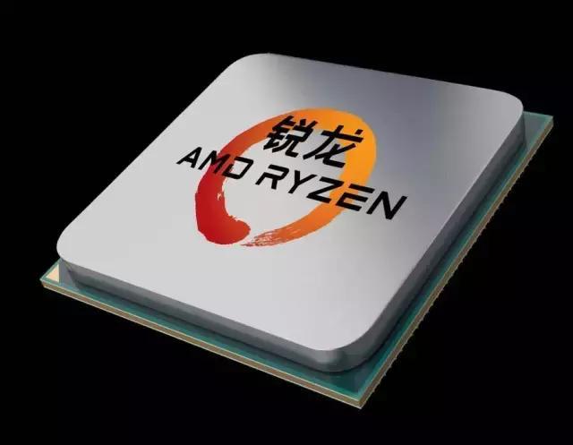 AMD小媳妇终于熬成婆 和英特尔一校高下的处理器终于出来了