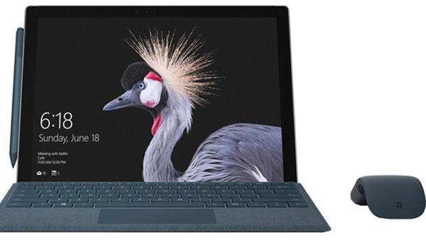 微软的设计越加的能力了 Surface Pro提前曝光出图  那可以说是美的窒息呀