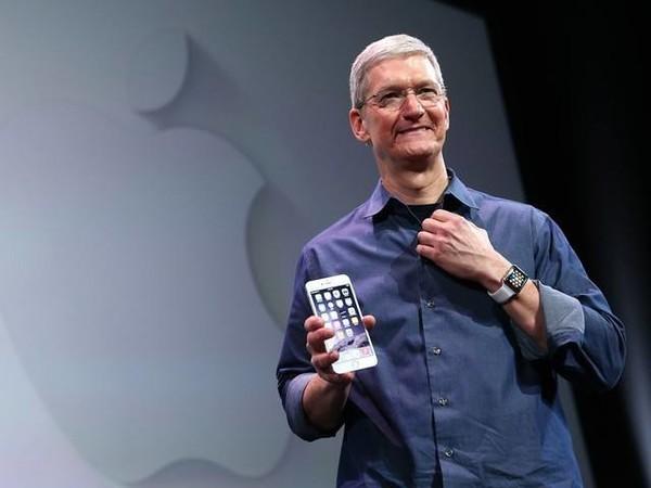 """苹果将开发治疗糖尿病的""""圣怀"""" 穿戴设备进入健康领域"""